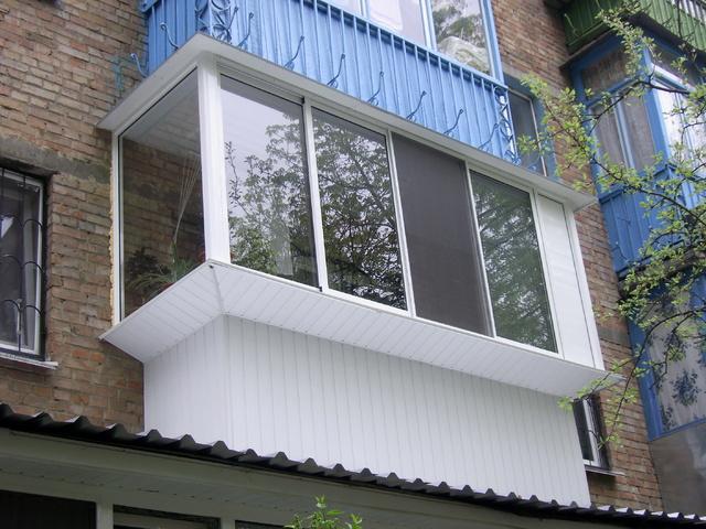 Дешевые Балконы Лоджии Под Ключ Узнать Цены Днепропетровск