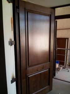 Дубовые Входные Двери. Цены. Купить под Заказ Дубовую Входную Дверь. Узнать Стоимость Днепропетровск