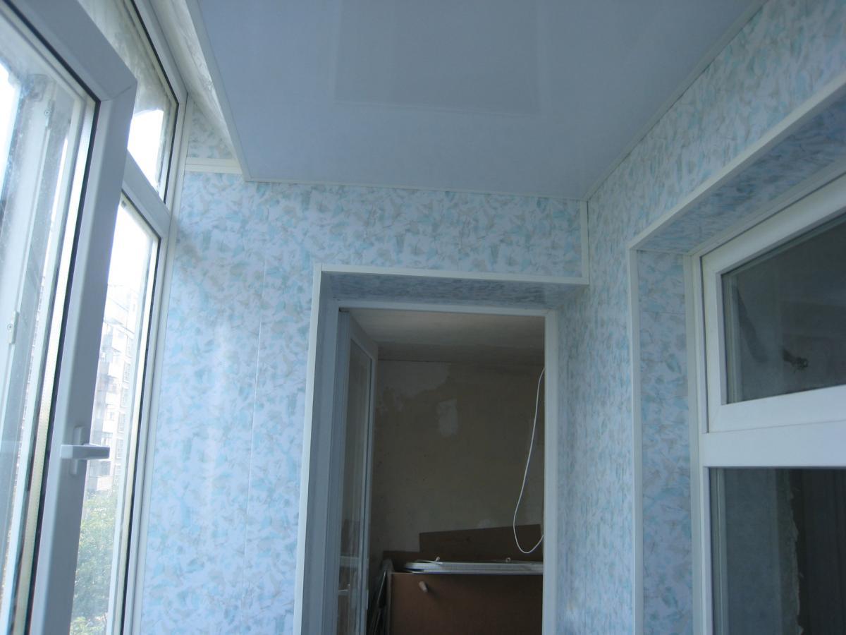 Внутренняя отделка балкона макслория ml.dp.ua - магазин двер.