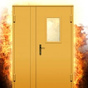 Противопожарные двери Днепр (Днепропетровск)