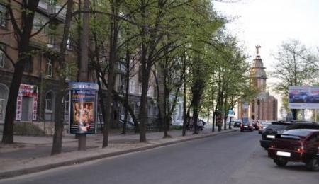 Миронова 17 Днепропетровск