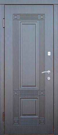 Входные двери под заказ с отделкой МДФ Днепропетровск