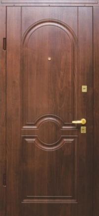 Входные двери под заказ с отделкой МДФ VINORIT (ВИНОРИТ) Днепропетровск