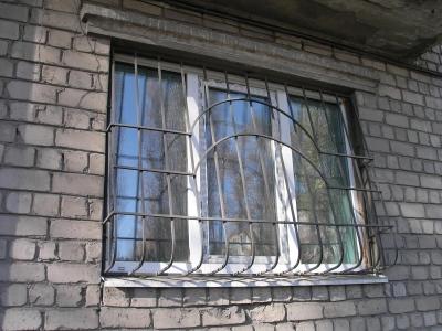 Решетки Днепропетровск