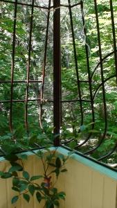 Наружная отделка балкона Днепропетровск