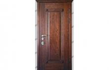 Дубовые Входные Двери