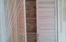 Шкаф для балкона Днепропетровск