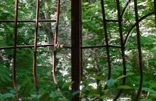 Открытый балкон с решетками Днепропетровск.