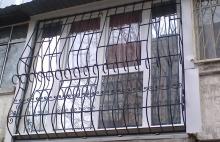 Кованная лоджия / балкон Днепропетровск