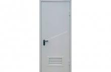 Технические Входные Двери