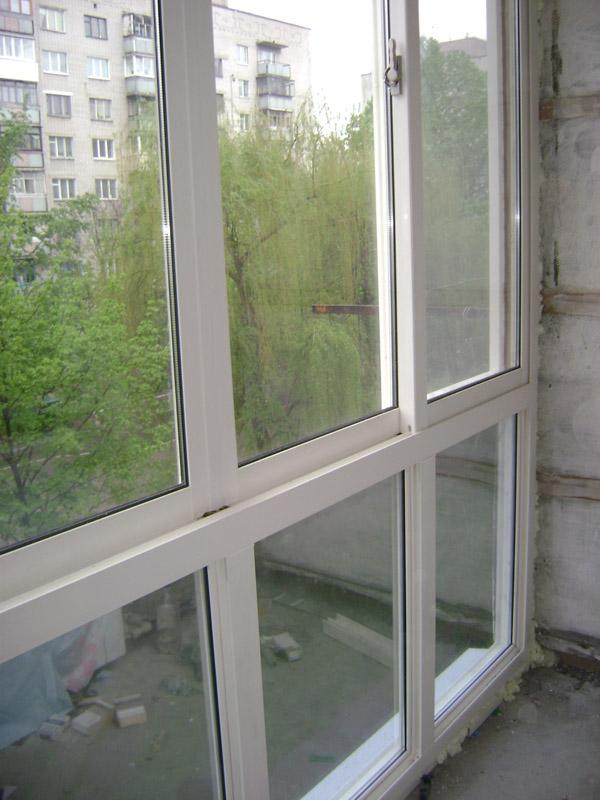 Французские двери на балкон заказать в тольятти. - цена на м.